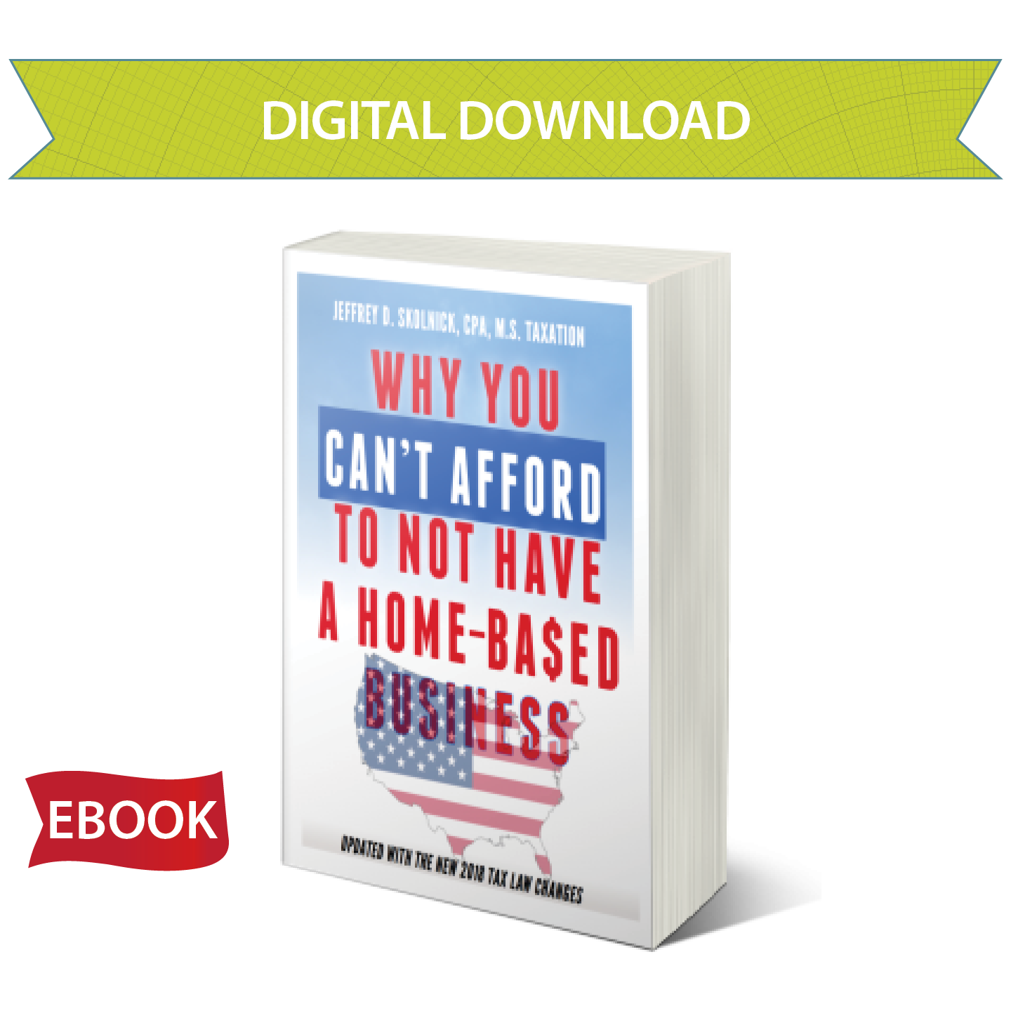 WHY YOU CAN\'T AFFORD NOT TO HAVE A HOME-BASED BUSINESS - Jeffrey ...